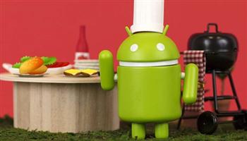 Android P抢先看:适配刘海屏,增强室内定位!