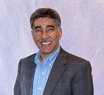 Mohsen Mohseninia VP of Development, Europe