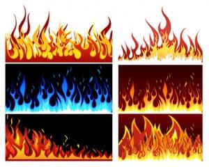 Los tipos de fuego que existen-evitaelfuego