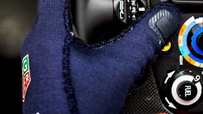 Biometrical gloves