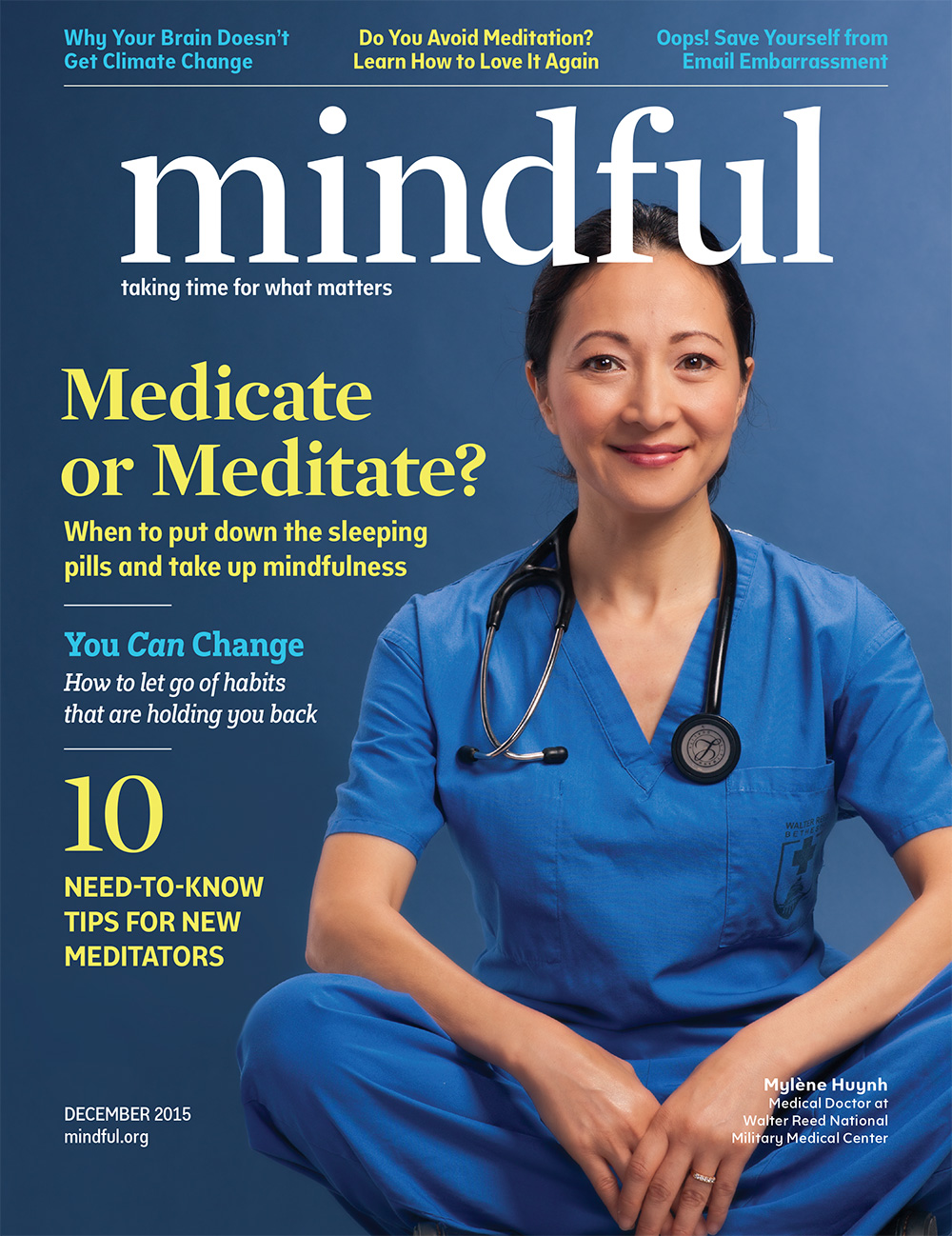 mindful december 2015 issue