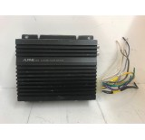 Alpine 3531 old style classic car radio stereo amplifier amp