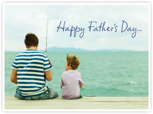Top Funny Fathers Day Poems 2018