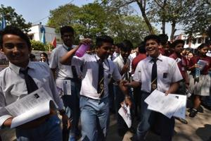 CBSE Class 10 English paper analysis: Question paper was easy and not...