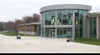 Video: New admissions center opens