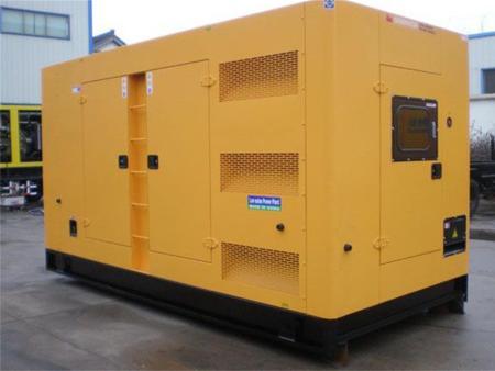 高品质低噪音柴油发电机组批发——河南低噪音发电机组供应商