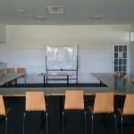 CR Seminar setup