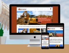 Website Launch – Heavy Duty Parts