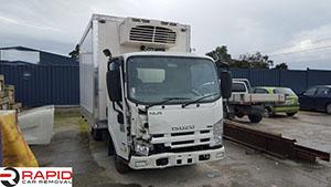cash for trucks ballarat