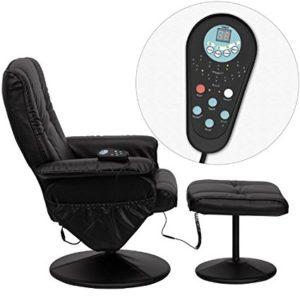 T&D Enterprises BT-7600P massage chair