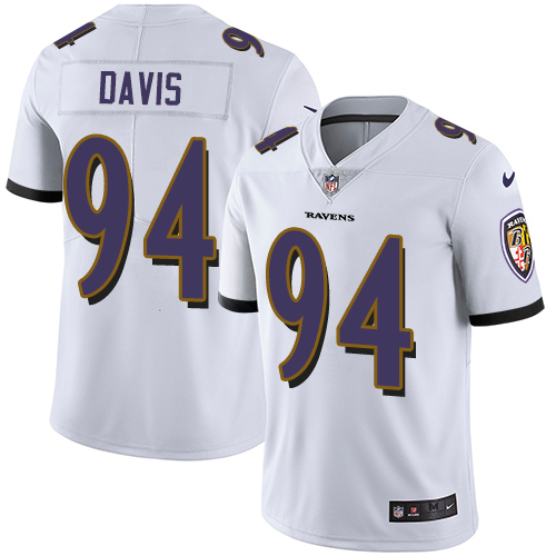 Women's Matt Skura Purple Limited Football Jersey: Baltimore Ravens #68 Rush Drift Fashion  Jersey
