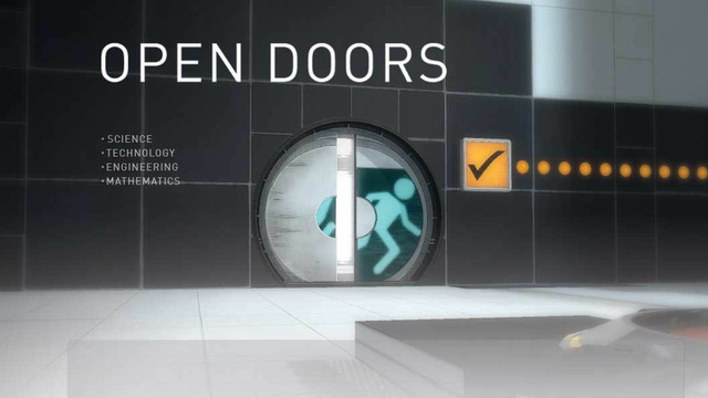 Valve Gives Away Portal 2 for Free to Teachers with 'Steam for Schools'