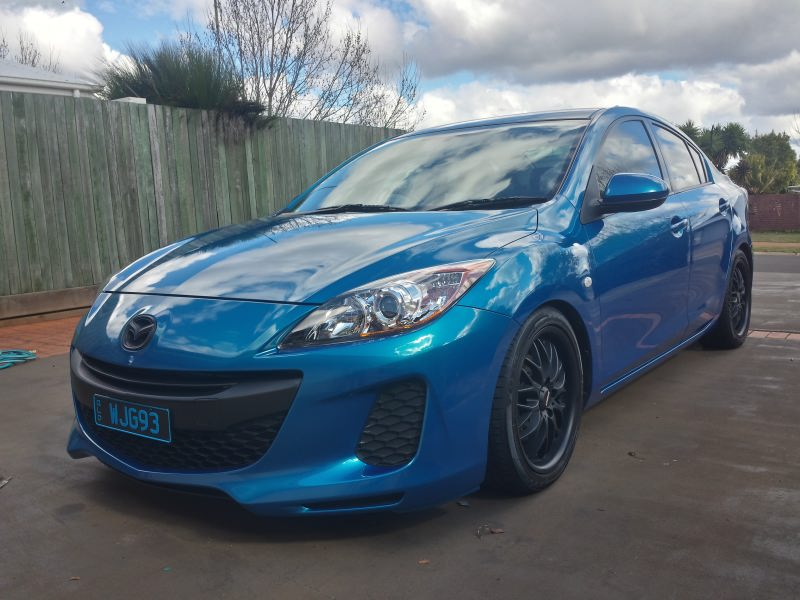 Paint Protection Toowoomba 2
