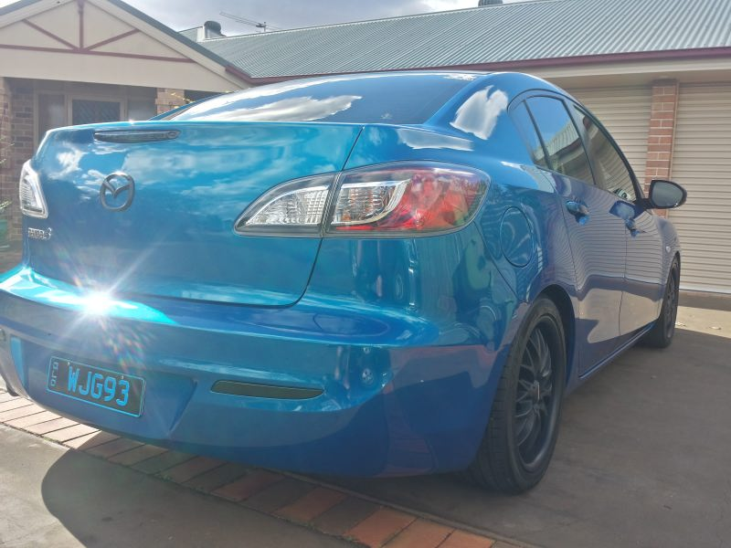 Paint Protection Toowoomba 3