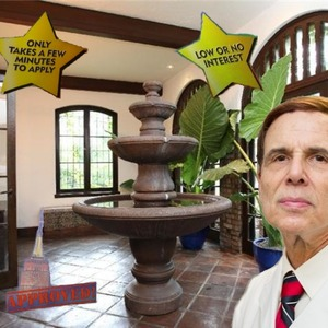 Step Inside Dr. Zizmor's Unsellable Bronx Palace Fortress