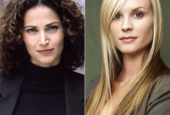 The women of NYPD Blue - where are they now?