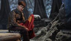 'Batman V. Superman' Writer David Goyer on Why He Didn't Make 'Krypton' 'Just for the Fans'