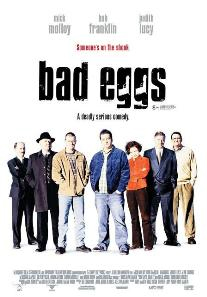 Sound of Movies - Last Cab to Darwin and Bad Eggs