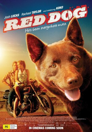 Sound of Movies - Red Dog