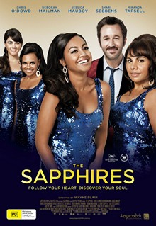 Sound of Movies - The Sapphires