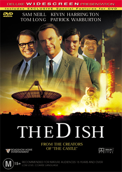 Sound of Movies - The Wog Boy and The Dish