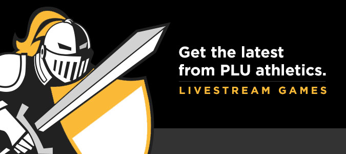 Get the latest from PLU athletics. Livestream games.