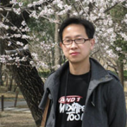 刘永福 设计师