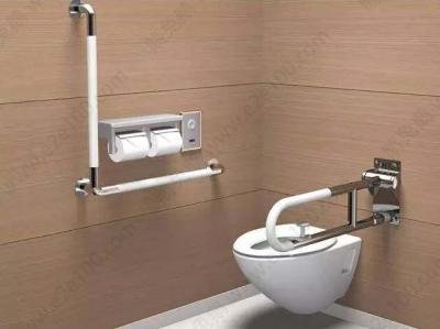 老人房装修,老人卫生间装修,卫生间装修注意