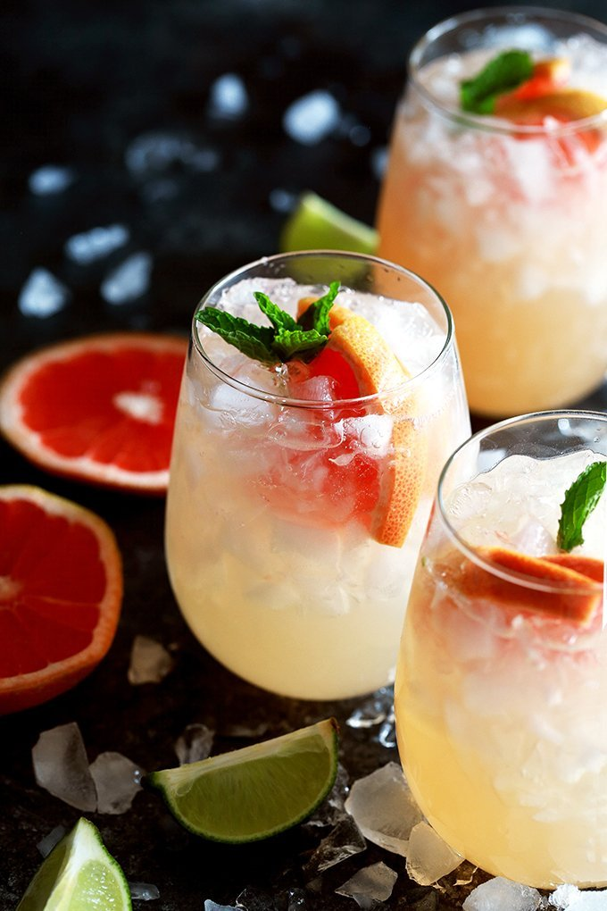 12 Cocktails for Your Mother's Day Brunch 9 Daily Mom Parents Portal