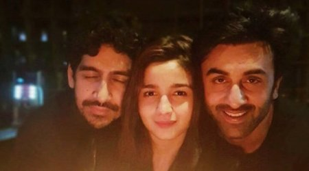 Alia Bhatt and Ranbir Kapoor wrap up first schedule of Brahmastra in Bulgaria