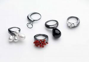 alice potter rings