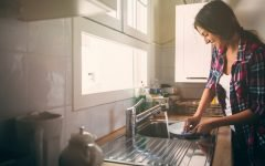 5 House Cleaning Mistakes to Stop Making Now (We're Totally Guilty of #4)
