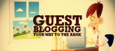 What Is Guest Blogging