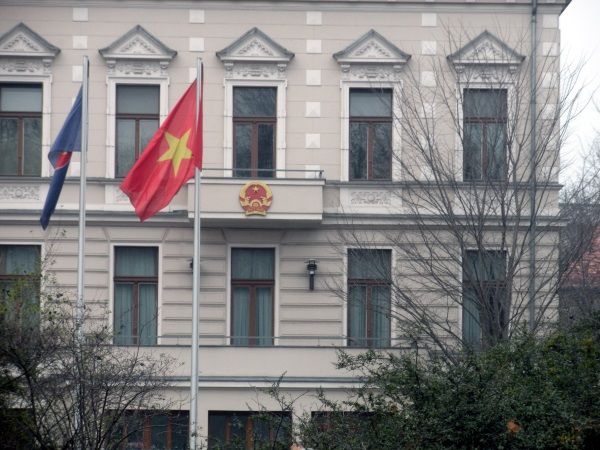 Embassy Vietnam in Berlin