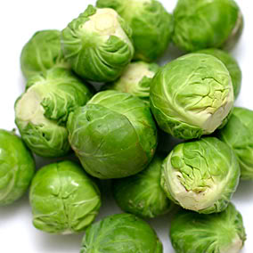 How To Grow Organic Brussels Sprouts