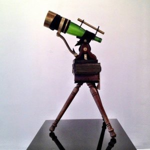wine explorer telescope