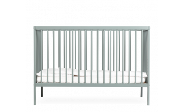 moKee Mini Cot | Stone Teal