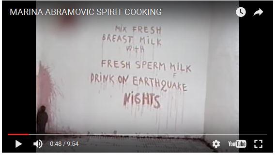 earthquakenights