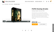 Pixel Film Studios Announced the Release of FCPX Overlay Erratic for Final Cut Pro X