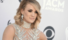 Carrie Underwood To Take the Stage at the 2018 ACM Awards in First Performance Since Falling