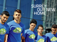 """""""Surrey Our New Home"""" refugee strategy released"""