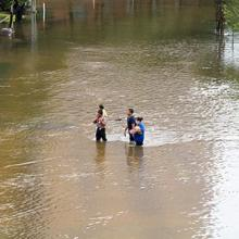 Recent flooding events highlight why flood-risk governance in the United States needs a major overhaul. They also suggest why the necessary refocus on shared responsibility will not be easy.