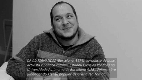 Entrevista completa a David Fernández