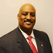 For Durham County Sheriff, the INDY Endorses Clarence Birkhead