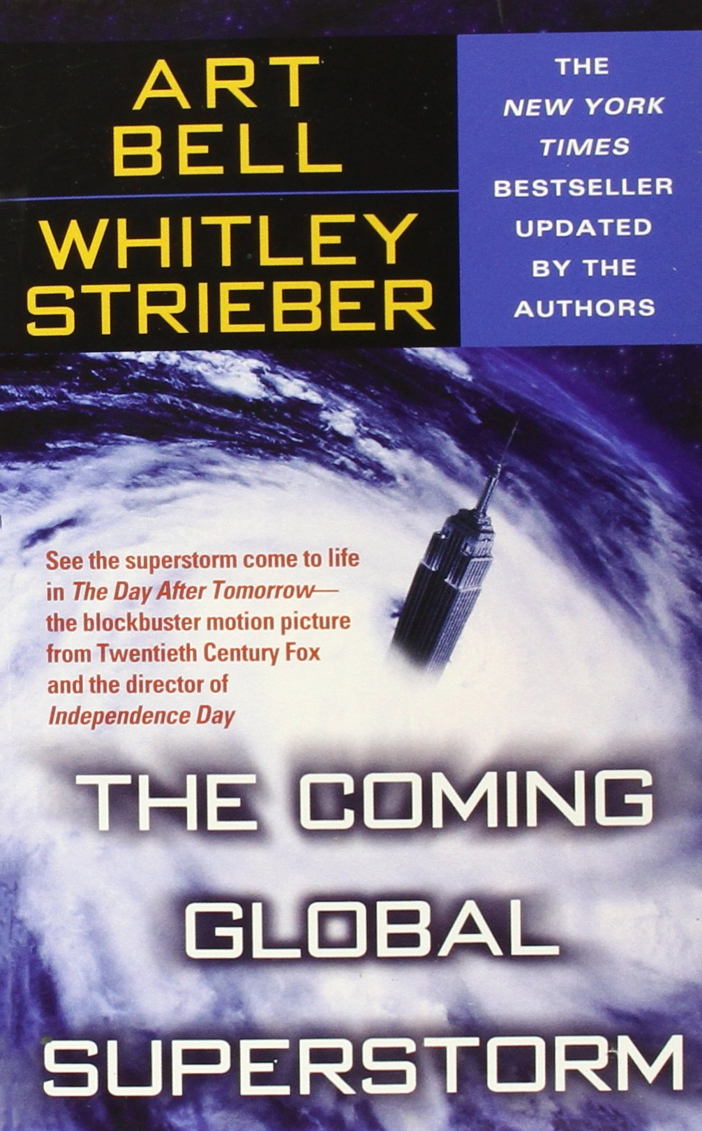 Image result for picture of the coming global superstorm