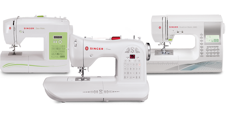 Image result for singer sewing machines