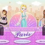 Compradora en Paris