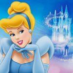 Vestir a princesa cenicienta