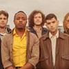 Durand Jones & The Indications Spin Gold Out of Lo-Fi Origins
