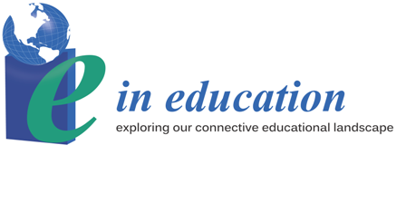 in education - exploring our connective educational landscapes